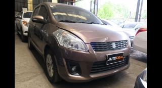 2015 Suzuki Ertiga 1.4L AT Gasoline