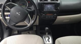 2015 Mitsubishi Mirage G4 GLS AT