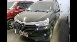 2016 Toyota Avanza 1.3L AT Gasoline
