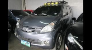 2013 Toyota Avanza 1.3 J (7 Seater) MT