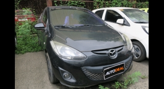 2011 Mazda 2 Sedan 1.3L MT Gasoline