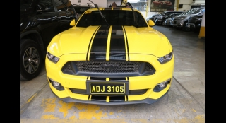 2016 Ford GT Mustang 5.0 AT Gasoline