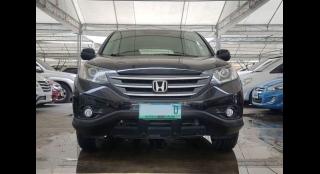 2013 Honda CR-V 2.0 S AT
