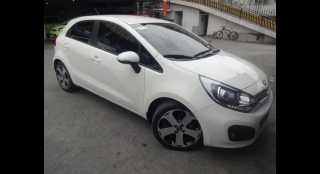2015 Kia Rio Sedan 1.4 EX AT