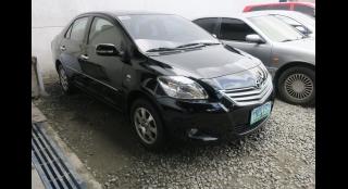 2011 Toyota Vios 1.3 E AT