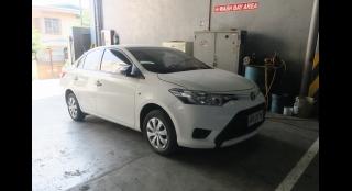 2014 Toyota Vios 1.3L MT Gasoline