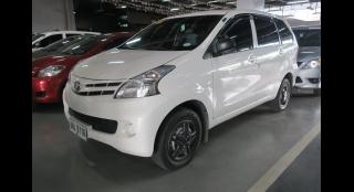 2014 Toyota Avanza 1.3 J (5 Seater)L MT Gasoline