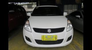 2015 Suzuki Swift 1.2 AT
