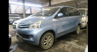 2014 Toyota Avanza 1.3L MT Gasoline