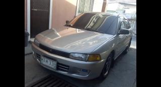 1997 Mitsubishi Lancer 1.3L GL MT
