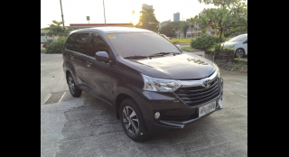2016 Toyota Avanza 1.5G AT 1.5L AT Gasoline