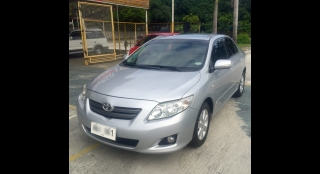2010 Toyota Corolla Altis 1.6 G AT