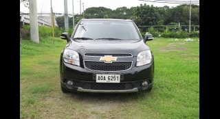 2014 Chevrolet Orlando 1.8 DCVVT LT