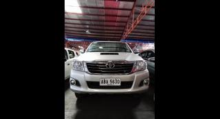 2014 Toyota Hilux E MT Diesel (4X2)