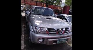 2007 Nissan Patrol 3.0L AT Diesel