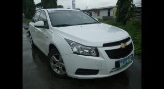 2011 Chevrolet Cruze 1.8 LS M/T