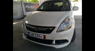 2016 Suzuki Swift Dzire 1.2L AT Gasoline