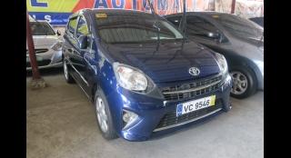 2016 Toyota Wigo 1.0L MT Gasoline