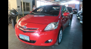 2009 Toyota Vios 1.5 G XX Limited AT