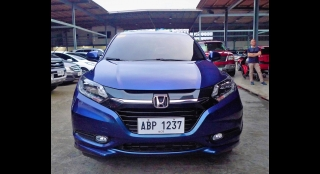 2015 Honda HR-V 1.8 EL CVT