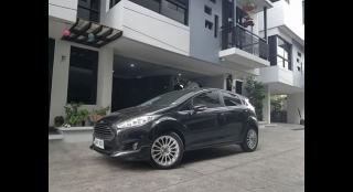2014 Ford Fiesta Hatchback 1.5 Sport PS