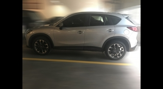 2015 Mazda CX-5 2.5L AT Gasoline