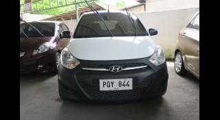 2011 Hyundai i10 1.1L GLS AT