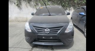 2016 Nissan Almera 1.2 MT