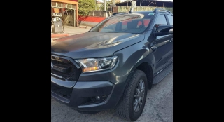 2018 Ford Ranger FX AT