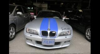 1997 BMW Z3 3.0L AT Gasoline