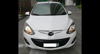 2011 Mazda 2 Sedan AT