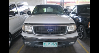 2000 Ford Expedition 4.5L AT Gasoline