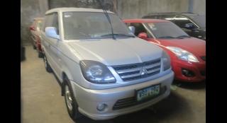 2013 Mitsubishi Adventure GLX