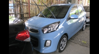2016 Kia Picanto 1.0L MT Gasoline