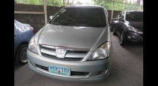 2007 Toyota Innova G Diesel AT