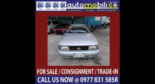 1993 Nissan Sentra 1.4L MT