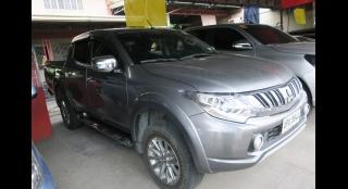 2015 Mitsubishi Strada GLS V 4x4 MT