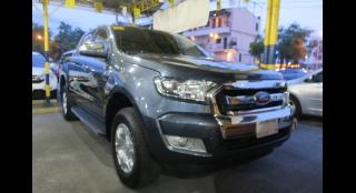 2016 Ford Ranger 2.2 XLT 4x2 AT
