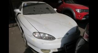 1998 Hyundai Coupe 1.6L MT Gasoline
