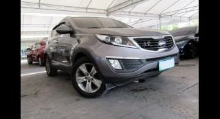2012 Kia Sportage 2.0 EX CRDi