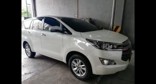 2017 Toyota Innova 2.8 G Diesel MT