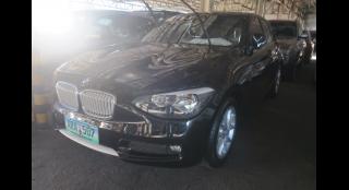 2013 BMW 1-Series Hatchback 118d Urban Package
