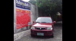 2011 Suzuki Alto 0.8 Standard M/T