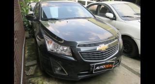 2015 Chevrolet Cruze 1.8L MT Gasoline
