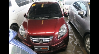 2015 Honda Brio Amaze 1.3L AT Gasoline