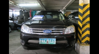 2009 Ford Escape XLS AT