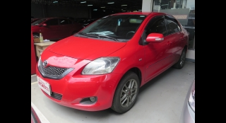 2011 Toyota Vios 1.5 G AT