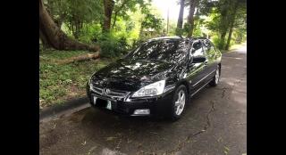 2003 Honda Accord 2.0 i-VTEC AT