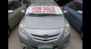 2008 Toyota Vios 1.5 G AT