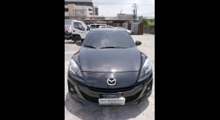 2013 Mazda 3 Sedan 2.0R Sedan AT